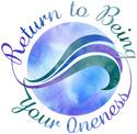 Return to Being Logo