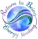 Return to Being Logo